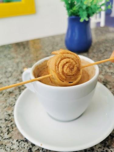 Cafe CF45