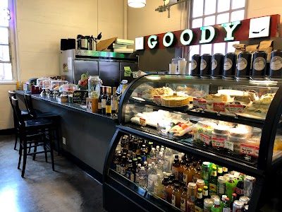 Goody Cafe Parking - Find Cheap Street Parking or Parking Garage near Goody Cafe | SpotAngels