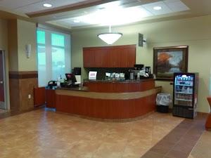 Baylor Scott & White Medical Center - Sunnyvale