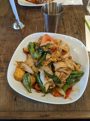 Jhanjay Vegetarian Thai Cuisine photo