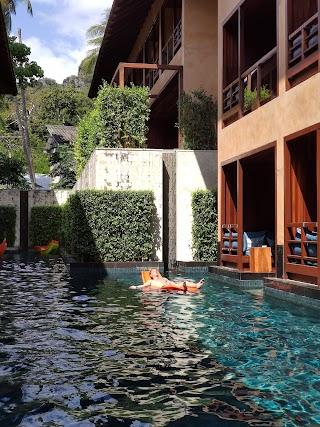 Avatar Railay Resort