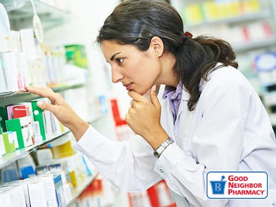 The Pavilion Pharmacy-Fayetteville #4