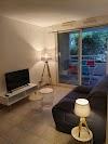 Directions to location studio proche calanque, hopitaux sud Marseille