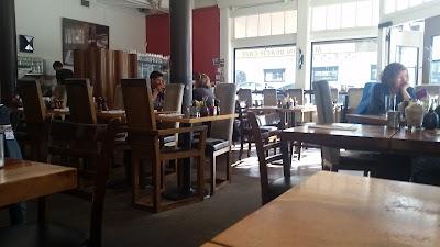 Mission Cafe Parking - Find Cheap Street Parking or Parking Garage near Mission Cafe | SpotAngels