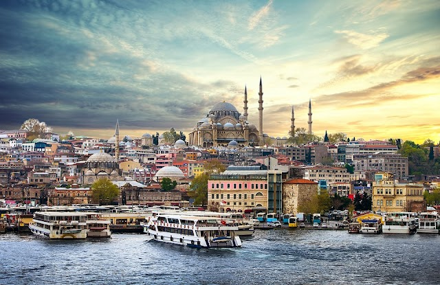 List item Istanbul image