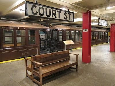 New York Transit Museum Parking - Find Cheap Street Parking or Parking Garage near New York Transit Museum | SpotAngels