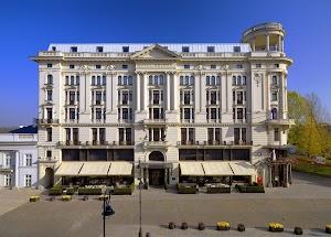 Hotel Bristol, a Luxury Collection Hotel - Warsaw