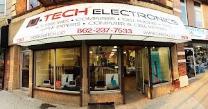 U-Tech Electronics - IPhone LCD Repair, MacBook Repair NJ, Newark Computer Repair