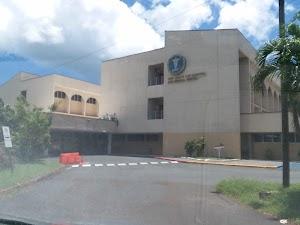 Gov. Juan F. Luis Hospital and Medical Center