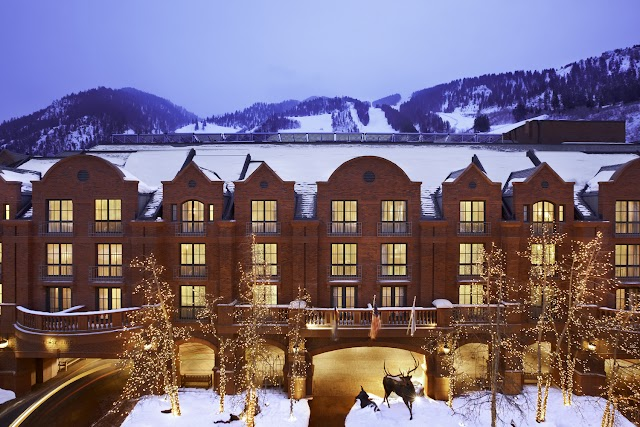 List item The St. Regis Aspen Resort image