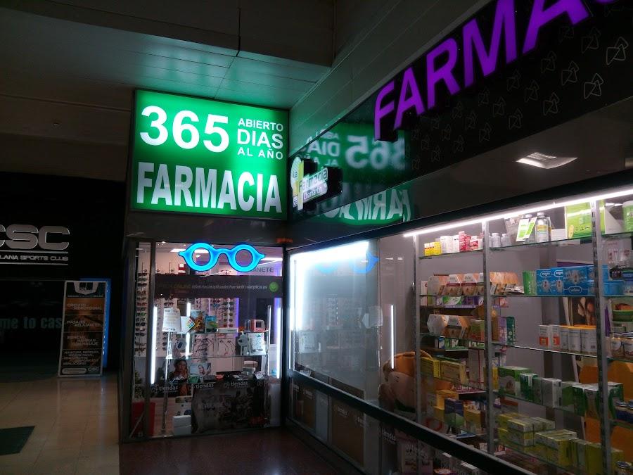 Foto farmacia Farmacia Chamartín