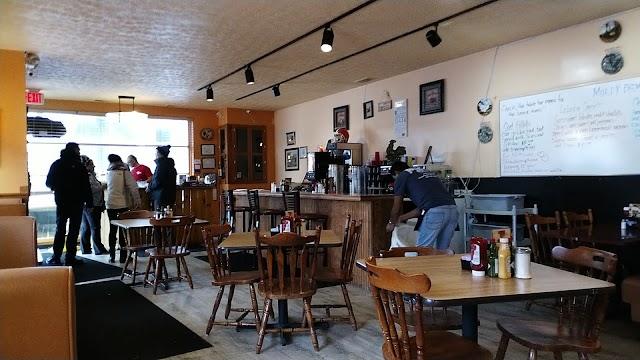 Molly Browns Cafe Cuyahoga falls