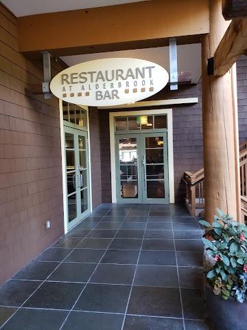 Restaurant At Alderbrook