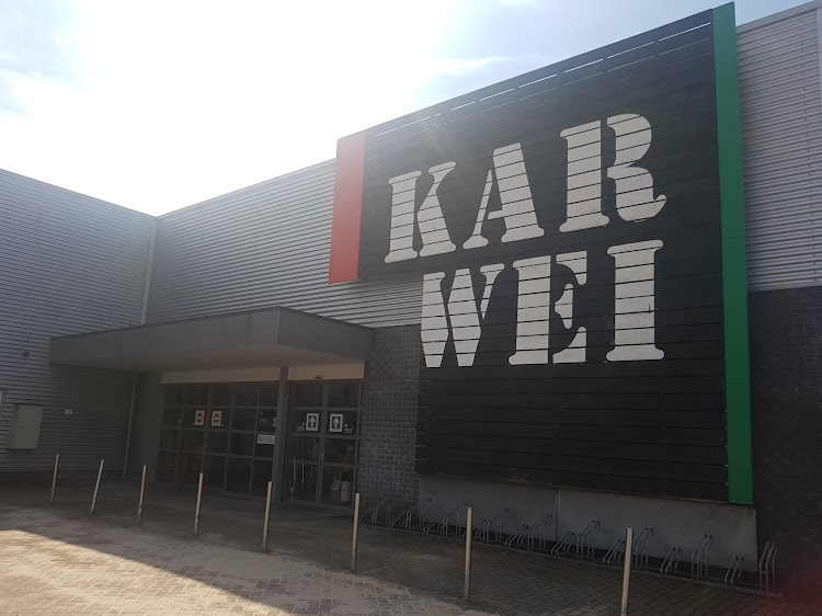 KARWEI bouwmarkt Bussum Bussum
