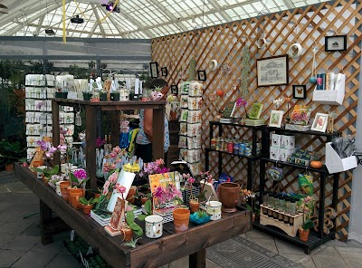 Conservatory Of Flowers Parking - Find Cheap Street Parking or Parking Garage near Conservatory Of Flowers   SpotAngels