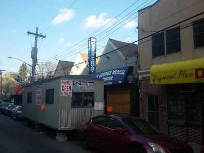 St. George Pharmacy #3