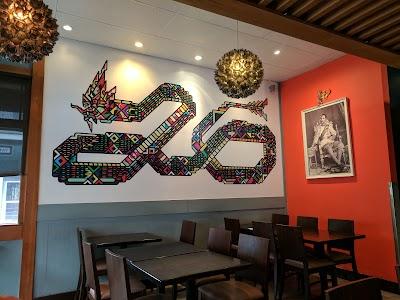 Ben Thai Cafe Parking - Find Cheap Street Parking or Parking Garage near Ben Thai Cafe | SpotAngels