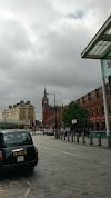 ניווט באמצעות Waze אל The Office Group - The Gridiron Building, [missing %{city} value]