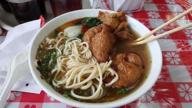 List item Hand Pull Noodle & Dumplings House image