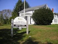 Inn At Parker Station