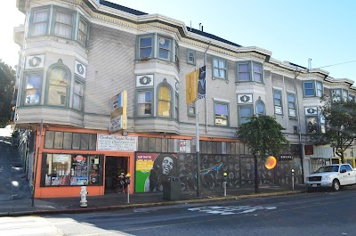 Haight Ashbury Parking - Find the Cheapest Street Parking and Parking Garage near Haight Ashbury | SpotAngels