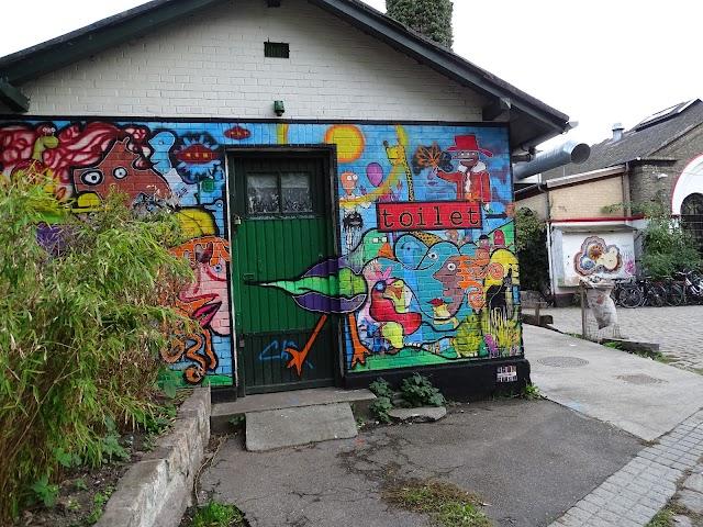Freetown Christiania image