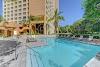 Get directions to DoubleTree by Hilton Hotel Anaheim - Orange County Orange