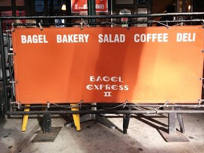 Bagel Express Ii Parking - Find Cheap Street Parking or Parking Garage near Bagel Express Ii   SpotAngels