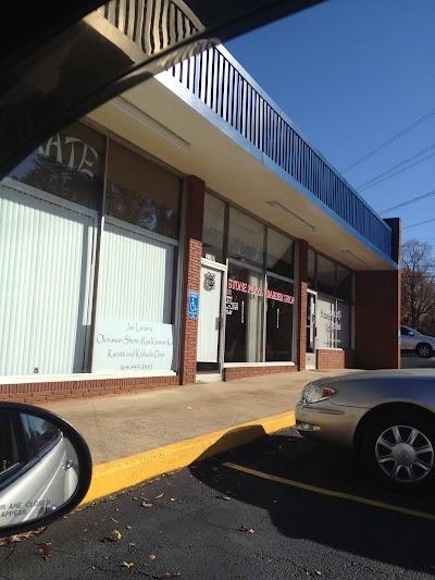 Stone Plaza Pharmacy #1