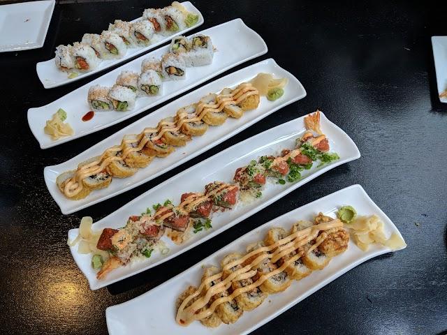 Japonessa Sushi Cocina