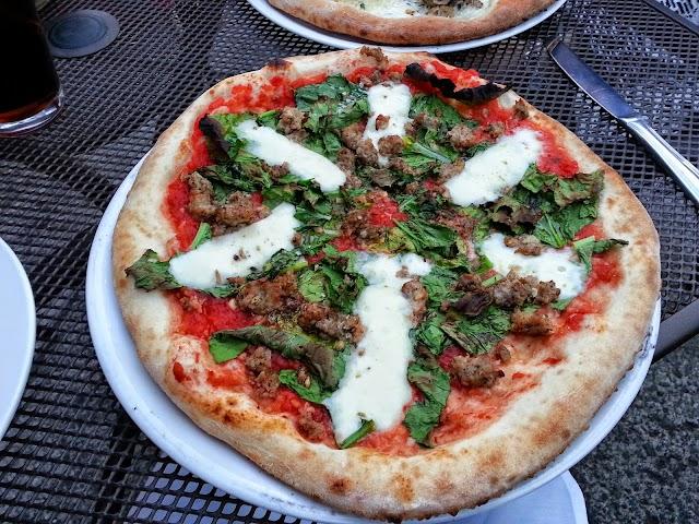 Maialina Pizzeria Napoletana