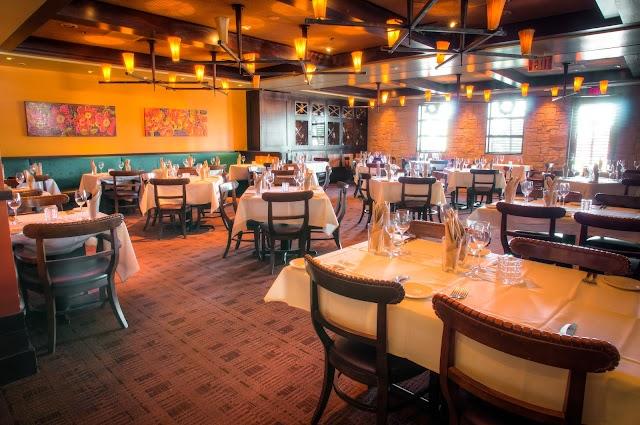 Roy's Restaurant image