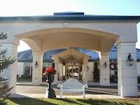 Arlington Court Nursing & Rehabilitation Center