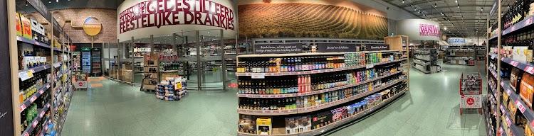 DekaMarkt World of Food Beverwijk