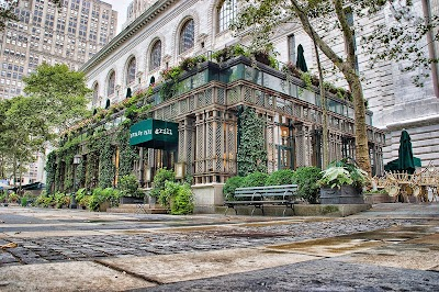 Bryant Park Grill Parking - Find Cheap Street Parking or Parking Garage near Bryant Park Grill | SpotAngels