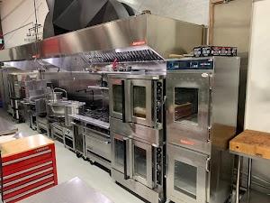 VanIsle Commissary Kitchens