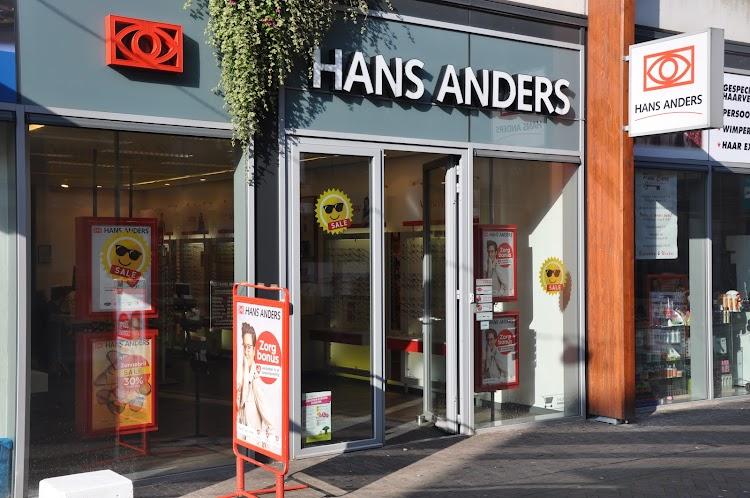 Hans Anders Opticien Almere Buiten Almere