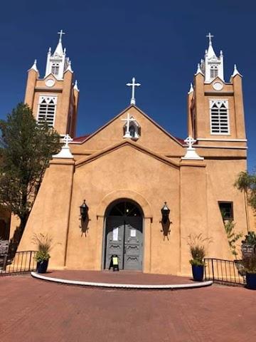 List item Albuquerque image