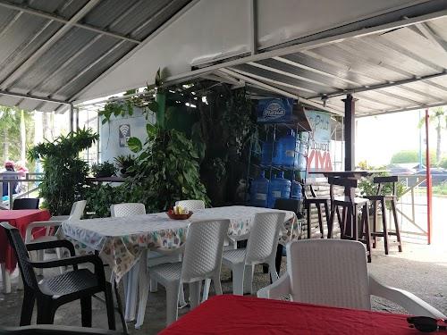 Yiya Restaurant