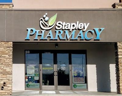 Stapley Pharmacy at Dino Crossing #1