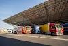 Trafic en direct de Truck Etape Béziers Vendres