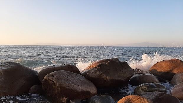 Playa Libre Bajada de las Piedrotas