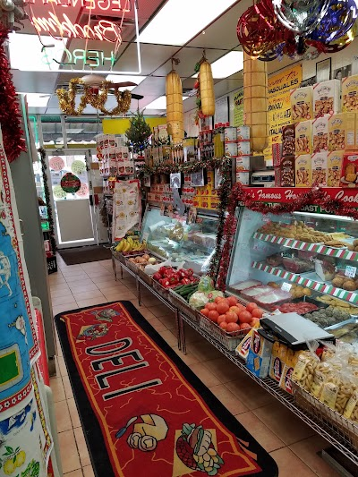 A & I Deli & Grocery Parking - Find Cheap Street Parking or Parking Garage near A & I Deli & Grocery   SpotAngels