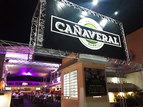Cañaveral Food Park