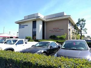 South Coast Global Medical Center