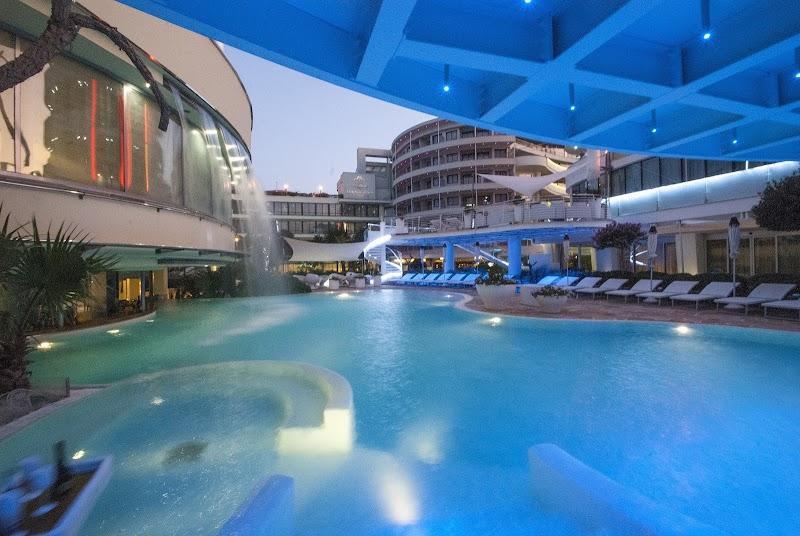 Hotel Waldorf - Premier Resort Milano Marittima