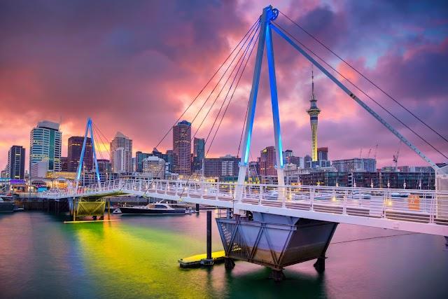 List item New Zealand image