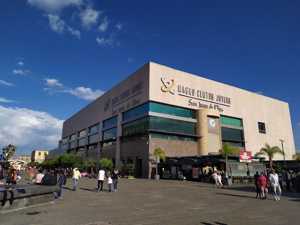 Popular tourist site Mercado Libertad - San Juan de Dios in Guadalajara
