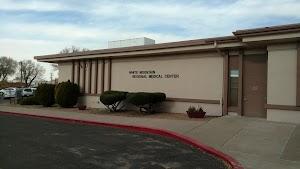White Mountain Regional Medical Center
