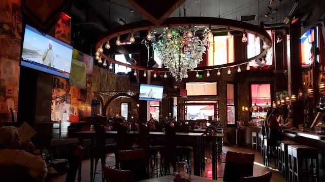 Cafe Sevilla of San Diego image